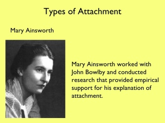 mary-ainsworth